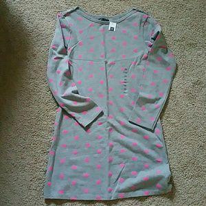 NWT Gap Kids Sweater Dress